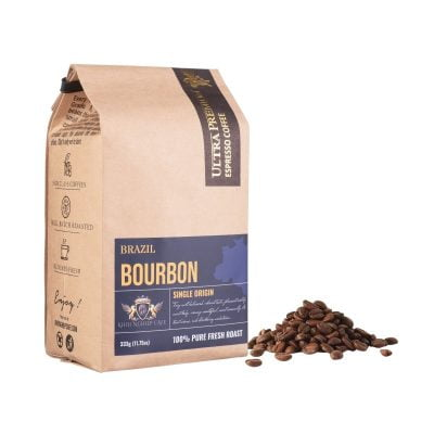 khoi nghiep cafe hat arabica bourbon brazil chau my cao cap nguyen chat sach 100 pha may espresso chuan y qua tang viet nam