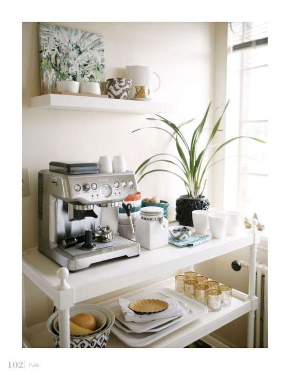 máy cafe breville 870xl cho quán cafe vừa và nhỏ