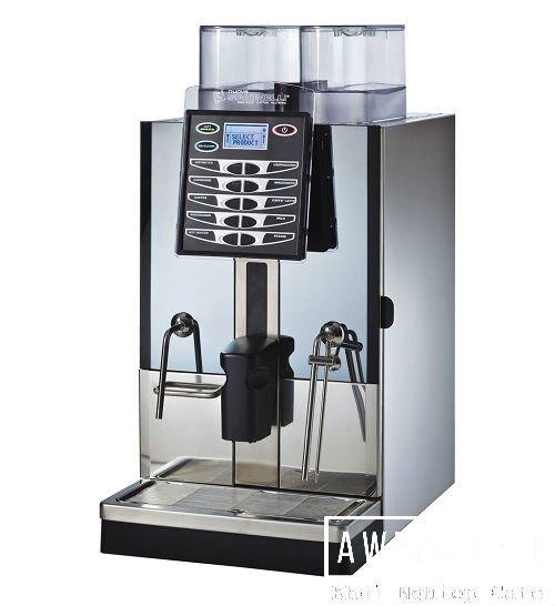 Máy pha cà phê espresso siêu tự động