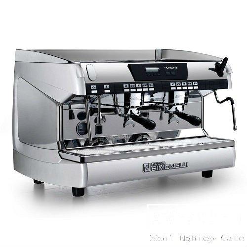 Máy pha cà phê espresso tự động
