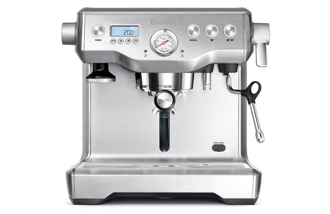 may pha ca phe espresso breville 920 dual boiler mau bac