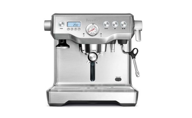 may pha cafe espresso chuyen nghiep breville the dual boiler bes 920 xl viet nam khoi nghiep cafe 2