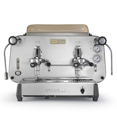 may pha cafe espresso chuyen nghiep faema e61 legend 2 groups