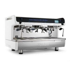 may pha cafe espresso chuyen nghiep faema teorema