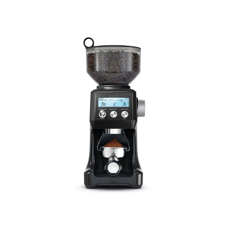may xay cafe espresso tu dong Breville the Smart Grinder Pro