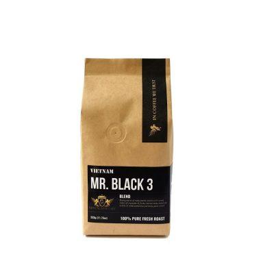 mr black 3 cafe hạt xuất khẩu loại 1 làm từ 5 loại cafe cho ly cafe espresso ngon 2