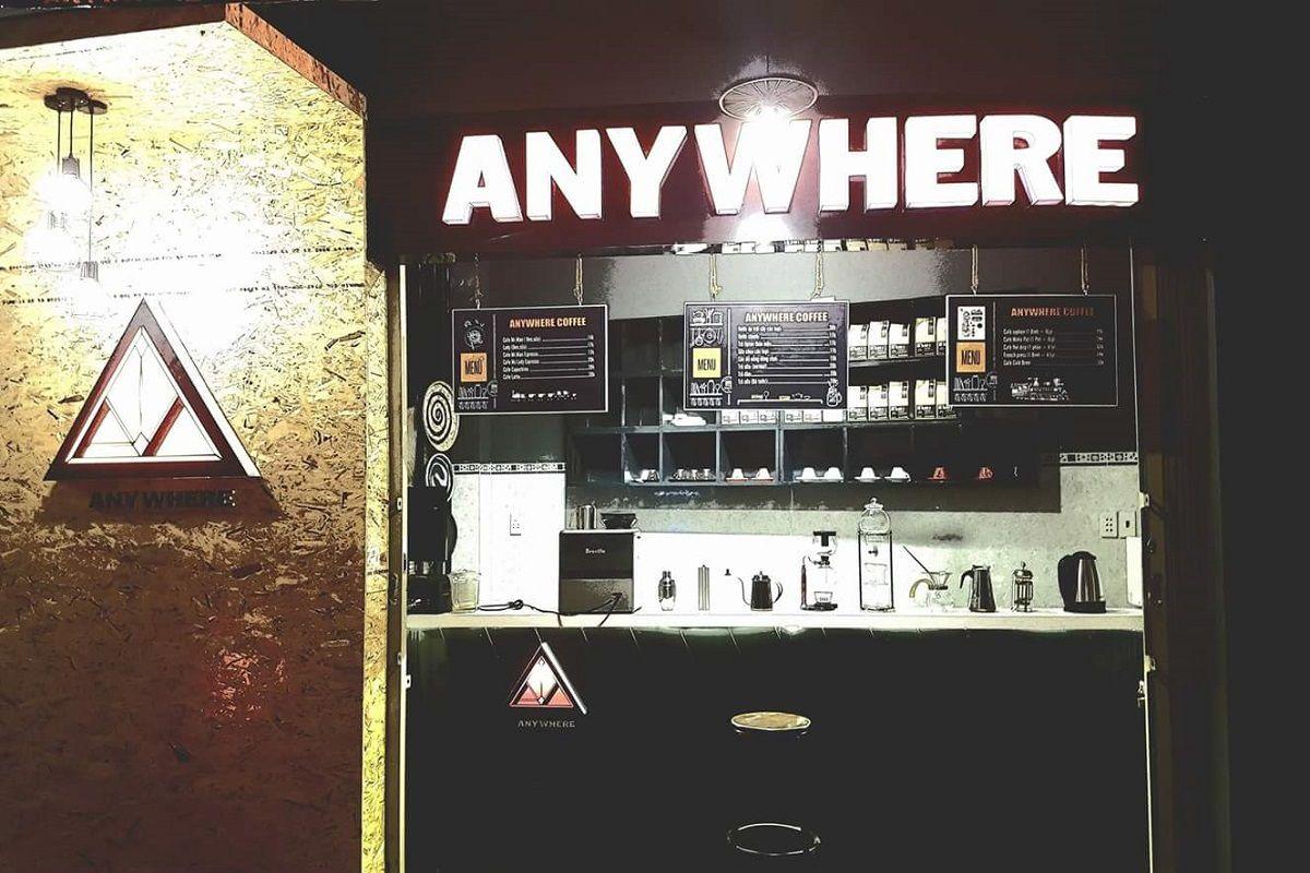 nhượng quyền cafe espresso anywhere coffee quảng ngãi slider 1