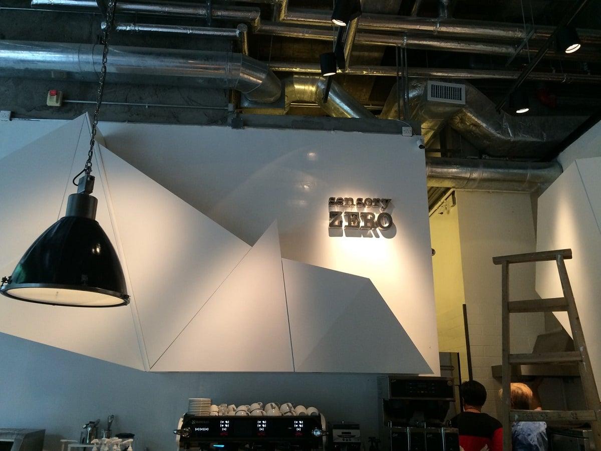 sensory ZERO - coffee bar mau thiet ke quan cafe rang xay an tuong 2018 4