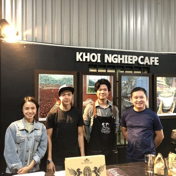 trung tam day pha che cafe barista ho chi minh