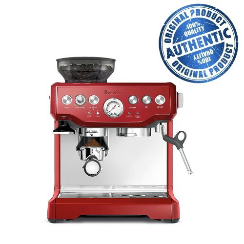 z[khoinghiepcafe.com] Máy pha cafe espresso breville 870 2