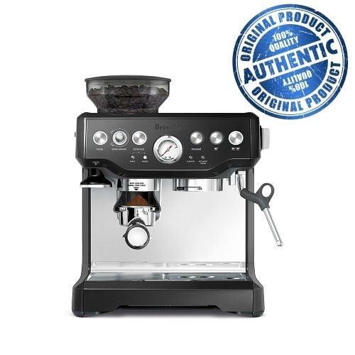 z[khoinghiepcafe..com] Máy pha cafe espresso breville 870 3