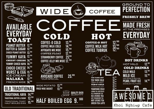 z[khoinghiepcafe.com] 7 ý tưởng marketing cho quán cafe 7
