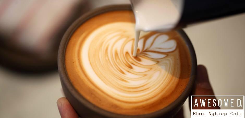 z[khoinghiepcafe.com] Cách làm cappuccino đánh sữa Latte Art 6f