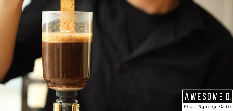 z[khoinghiepcafe.com] Pha cà phê bằng bình Siphon 6