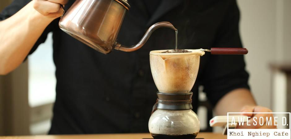 z[khoinghiepcafe.com] Pha cà phê kiểu nel drip 8b